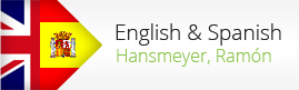Englisch Spanisch Übersetzer